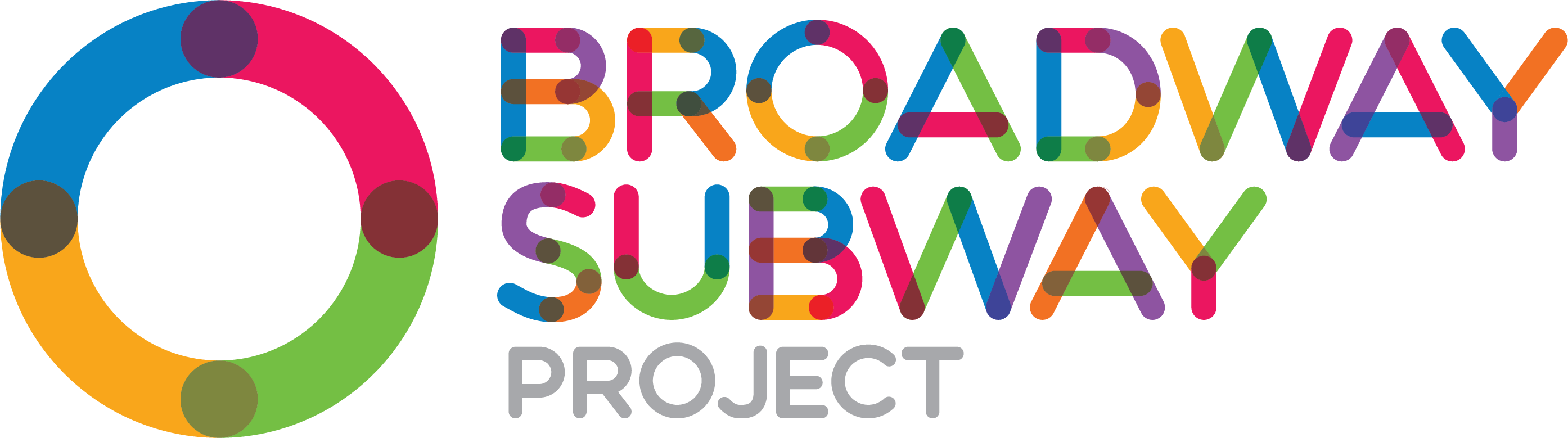 Broadway Subway Project