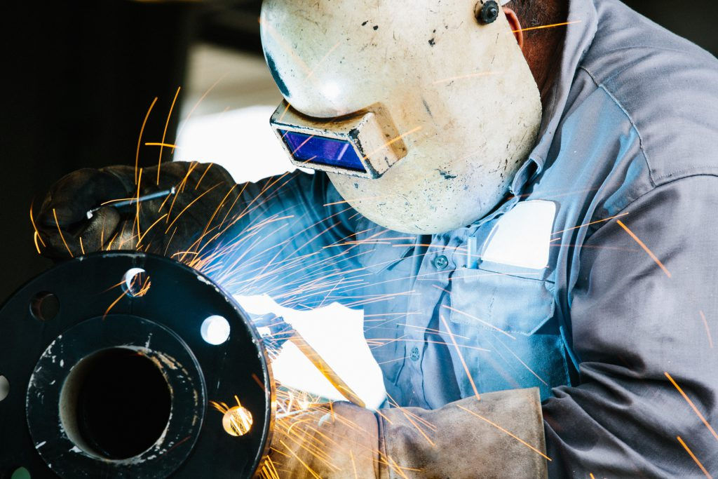 Worker welding original file name bradley-wentzel-506696-unsplash